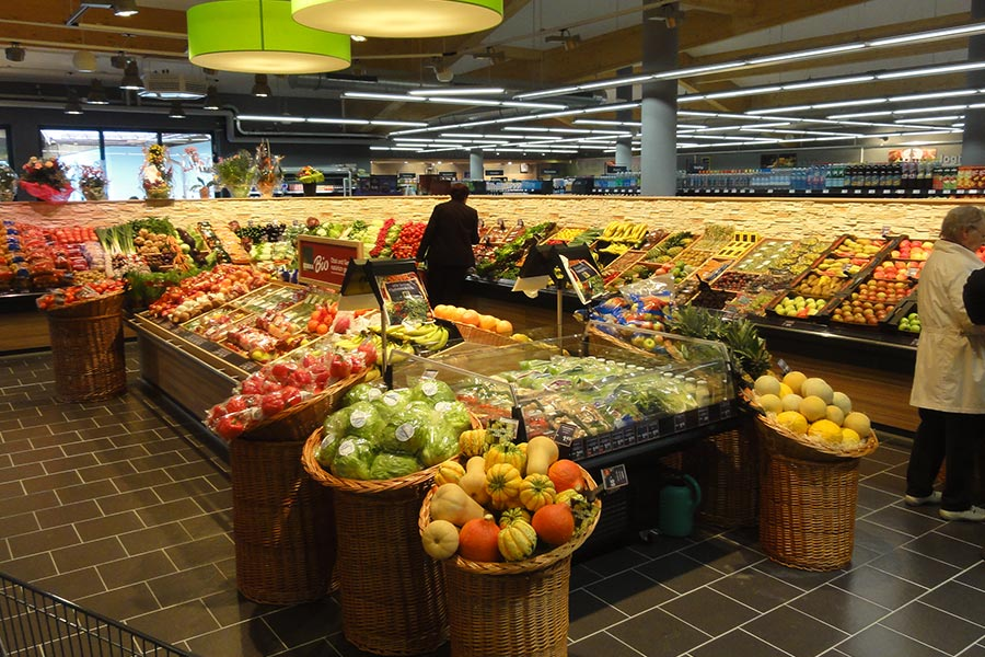 EDEKA Mayer in Reit im Winkl